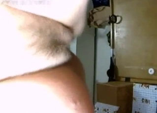 Fat babe gets hardly drilled by puppy